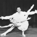 Marie-Claude ROUS et Eric DUFRIER
