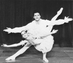 Danse classique formation