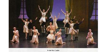 Le traditionnel gala du Ballet Studio Marius