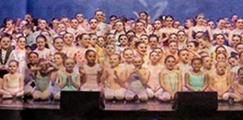 La danse dans tous ces états à Neptune VarMatin avril 2016