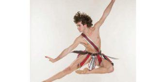 Envol : Engagement danseur professionnel pour Guillaume REVAUD