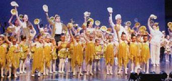 21ème gala du Ballet Studio Marius : Cendrillon