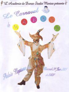 Carnaval de Marius (2005)