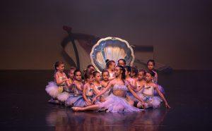 Danse classique - Section loisir