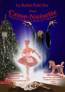 Casse-Noisette décembre 2008
