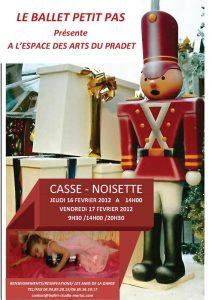Casse-Noisette février 2012