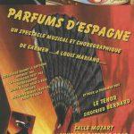 Parfums d'Espagne octobre 2012