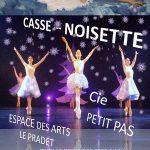 Casse-Noisette décembre 2012