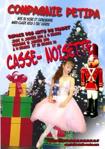 Casse-Noisette janvier 2016