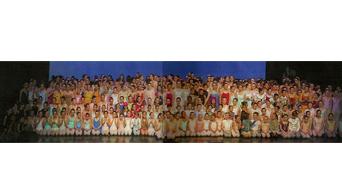 European Dance News 15ème concours international de danse classique