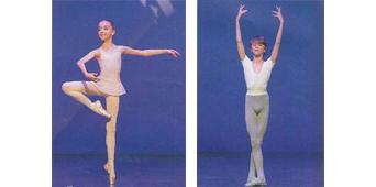 European Dance News 16ème concours international de danse classique