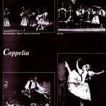 Ballet Coppelia (1984) Ballet des Flandres