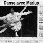 Danse avec Marius (1998)