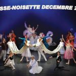 Spectacle Casse Noisette 2012