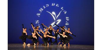 Résultats du Ballet Studio Marius au concours de Toulon 2013