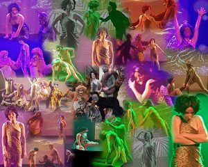 Mélanie DUFRIER dans Mowgli