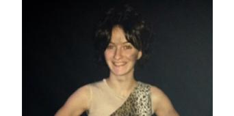 Envol : Mélanie DUFRIER interprète Mowgli