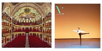 Concours international de danse de Vienne