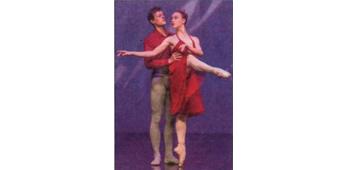 Samedi concours de danse classique
