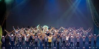 Gala Danse la mer 2017